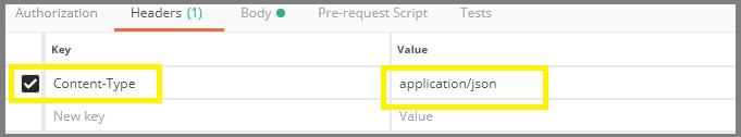 Rest API Examples using Postman | EzzyBills